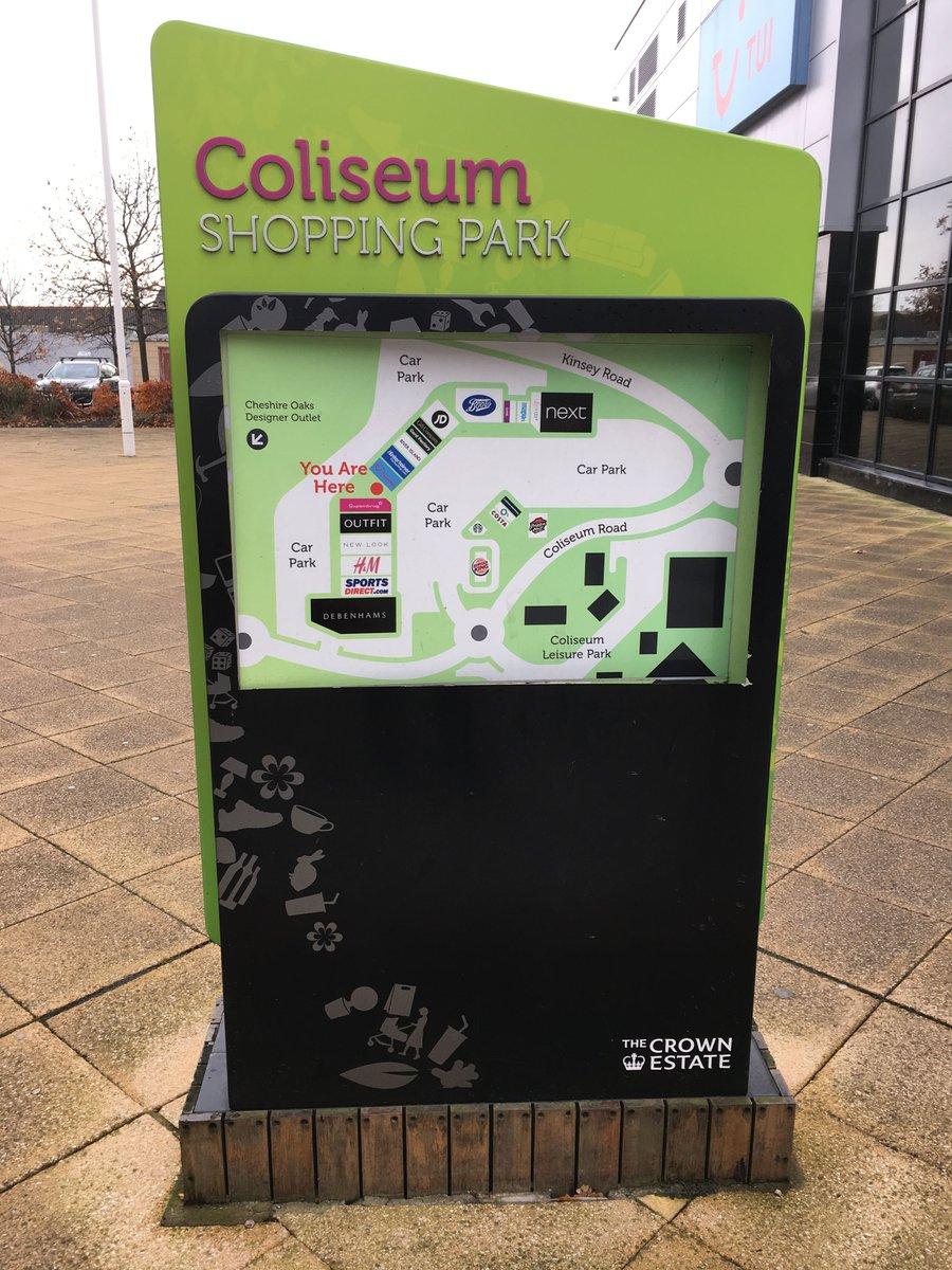 Coliseum Shopping Park At Shopthecoliseum Twitter