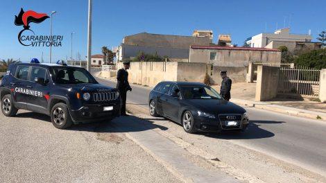 Controlli dei carabinieri nel Ragusano, cinque arresti per evasione dai domiciliari e furto di energia elettrica - https://t.co/nvy3O3SybU #blogsicilianotizie