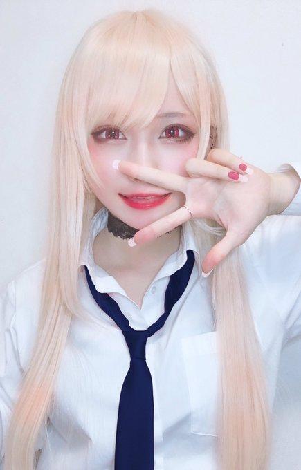 コスプレイヤーmonakoのTwitter画像17
