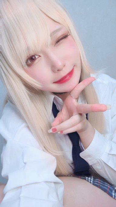 コスプレイヤーmonakoのTwitter画像18