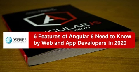 Angular 8 has advanced app development features like Ivy and Web Worker Support, enabling web and app developers to build apps speedily and seamlessly.  https:// bit.ly/38qF5hR      #Angular8 #HireAngularJSDevelopers #AngularJSDevelopment #mobileappdevelopmentcompany<br>http://pic.twitter.com/aZAMUwVrVV