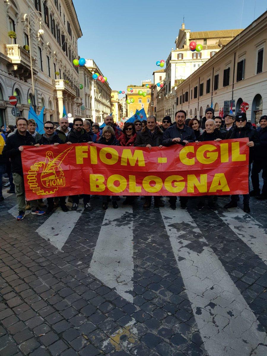 CgilBologna photo