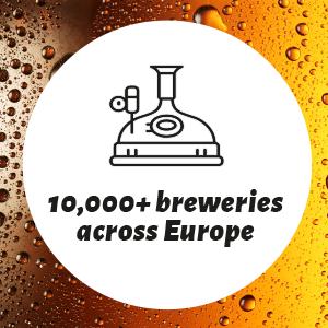 Twitter-kuva käyttäjältä Brewers of Europe