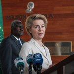 Image for the Tweet beginning: Green deal, i nodi da