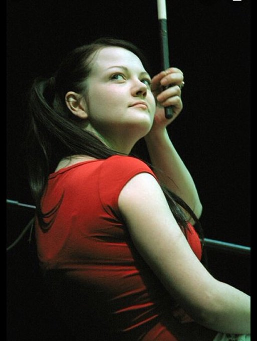 Happy Birthday Meg White.