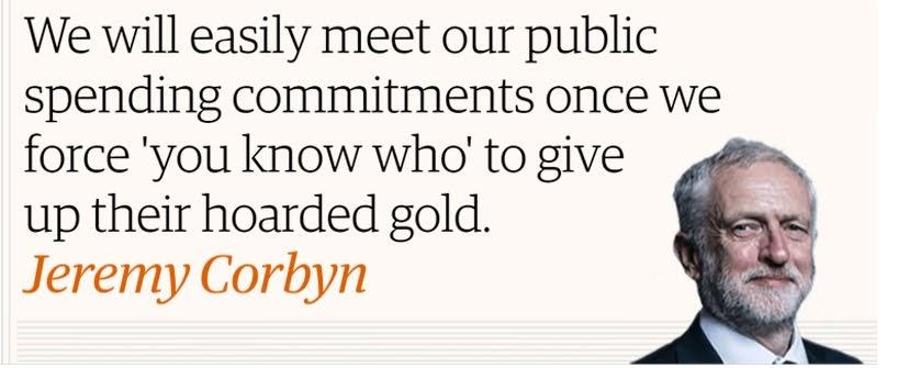 Its new, new socialism #trollingtheguardian