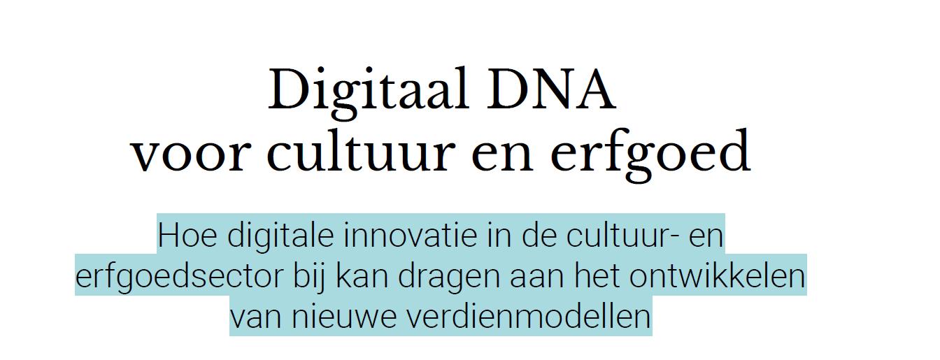 Digitaal DNA