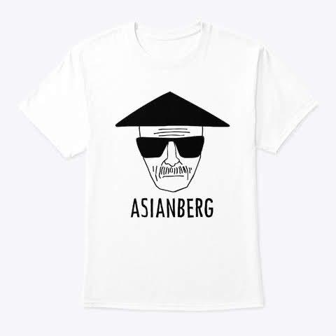 For your Asian friend or yourself  Get it herehttp://bit.ly/2YElA18  #breakingbad #breakingbadmemes #breakingbadmovie #walterwhite #jessiepinkman #tshirt #memes #meme #funny #present #asian #asianmemes pic.twitter.com/wdhTVsKkQQ