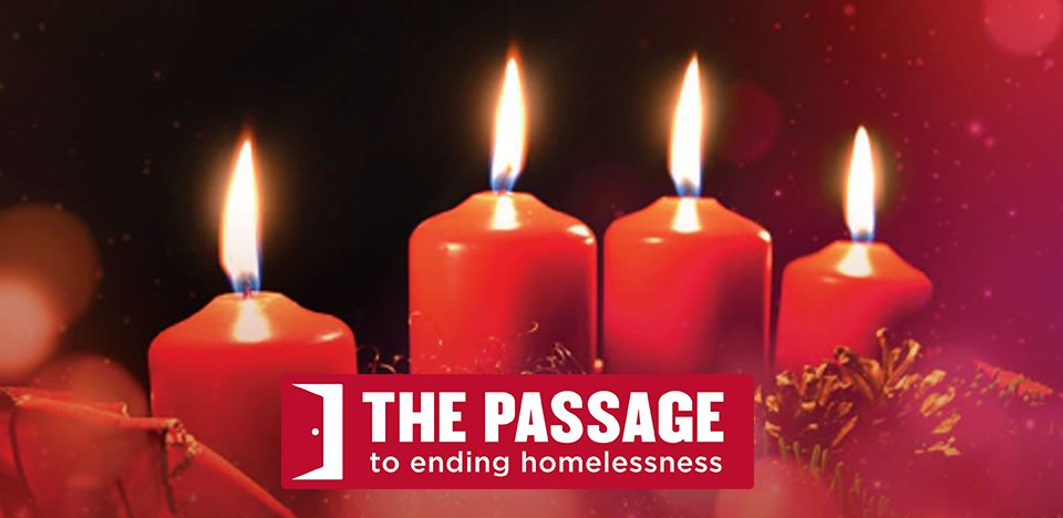 Tickets are still available for our annual Christmas Carol service this Friday, at the beautiful St Margarets Church, Westminster Abbey. All proceeds will go towards funding our #homelessness services at this crucial time in the year. passagecarolservice.eventbrite.co.uk