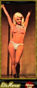 "December 11:Happy 88th birthday to actress,Rita Moreno (\""The King And I\"")"