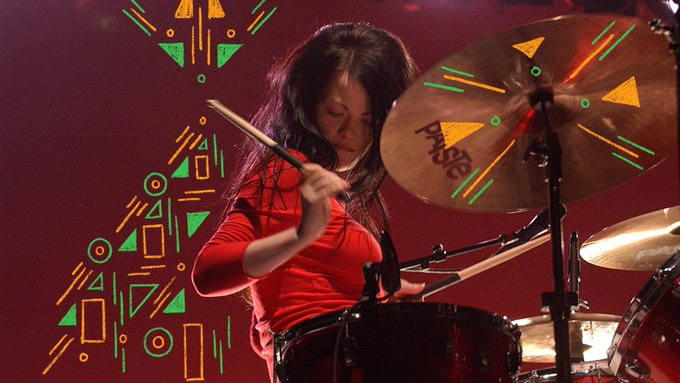 Happy birthday Meg White!
