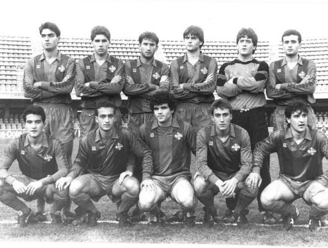 Al Lleida vam tenir Sebastià Herrera, Tito Vilanova i Carles Busquets d'aquesta plantilla.