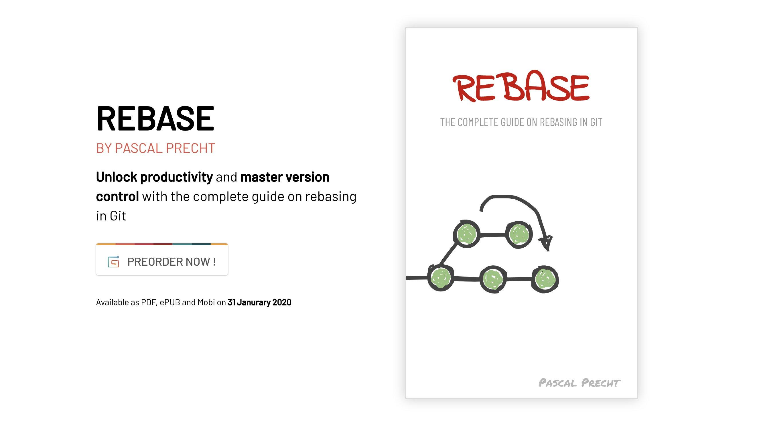 Rebase Book ad