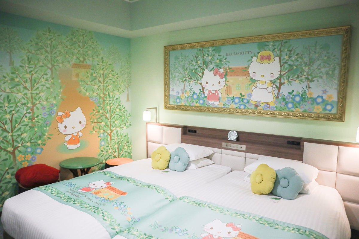 ホテル 淡路島 キティ