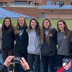 Image for the Tweet beginning: Delaware FC 2003 Girls have