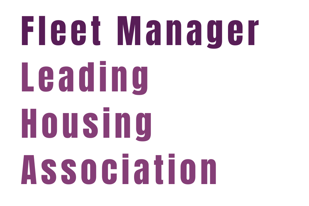 Permanent Fleet Manager role for a leading Midlands Housing Association- £30k - £35k- Managing a team of Fleet Coordinators To see the full job description and apply click the link below or call Kam Shergill on 0121 790 0980.http://bit.ly/2E2AhBt #UKHousing #NewJob