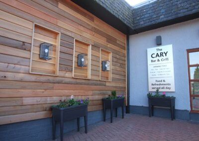 Welcome to one of the latest success stories from Allstar Joinery. CARY BAR AND GRILL REFURBISHMENT, CASTLECARY HOTEL, CUMBERNAULD, GLASGOW. Ground Floor #RestaurantRefurbishment and #BarRefurbishment. View the success story and video in the link here https://buff.ly/2RCp3M0pic.twitter.com/6AB3n5FoW1