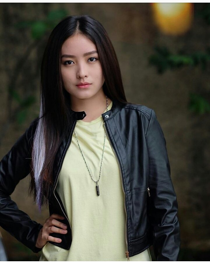 I Nominate #NatashaWilona from Indonesia 🇮🇩 for #100MostBeautifulFaces2019 #TCCandler #IndependentCritics #TCCandler2019 #TccandlerID @tccandler @tccandler2019 @tccandlerid #Actress #Model #Vlogger #singing #BrandAmbassador beautiful natural and Multitalenta 💕💕