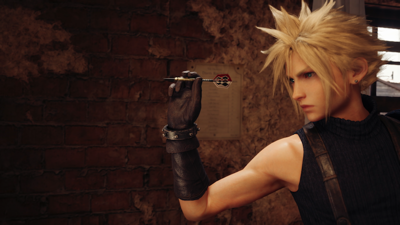 NEWS: Final Fantasy VII Remake is Exclusive to PS4 until March 3, 2021   More:  http:// got.cr/FF7-2021    <br>http://pic.twitter.com/Saw8LEblEB