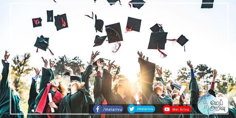 #BigNews | கலை அறிவியல் பட்டதாரிகளின் வேலை வாய்ப்புகளை தட்டிப்பறிக்கிறதா அரசு?   செய்தி இணைப்பு ☛ http://bit.ly/2REC1J6  #meiarivu |  #EngineeringStudents | #TETExampic.twitter.com/X7sb5FsCut