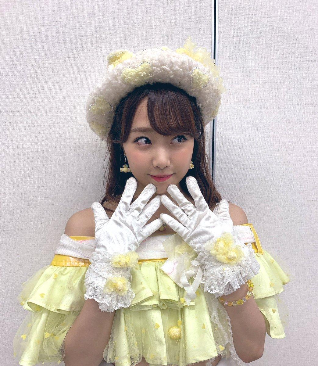 2020年最初のライブ!1/19に開催される #NMB48選抜コンサート〜10年目もライブ至上主義〜出演させて頂きます🥳年末年始ライブ沢山、、!楽しみが沢山ですね、、🥰詳しくはこちらから→