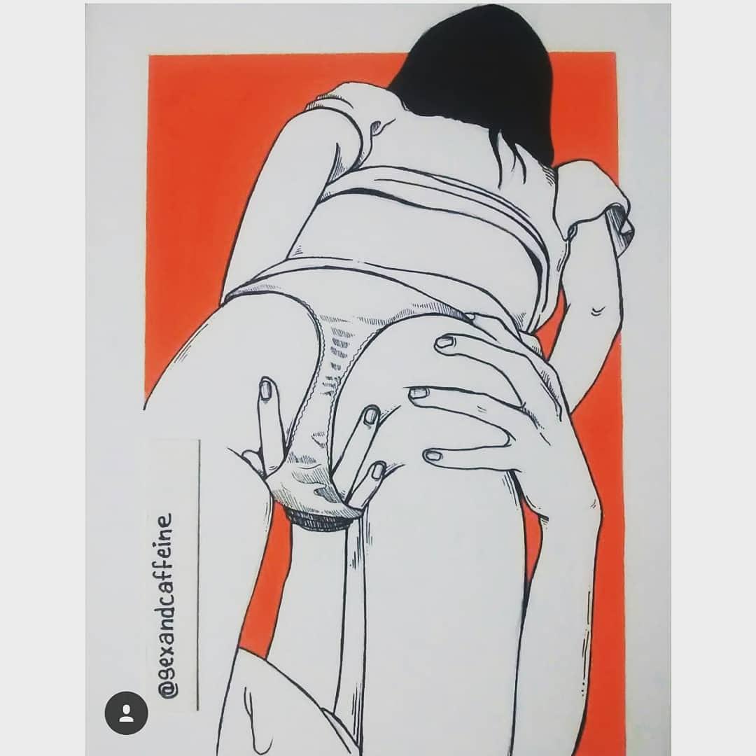 All I want for Christmas is a wet panty..!! . #eroticaart #surrealerotica #eroticaartist #sensualart #artist #artwork #illustration #drawing #artforsale #eroticartforsale #surrealartworkpic.twitter.com/QCBXj5048Q
