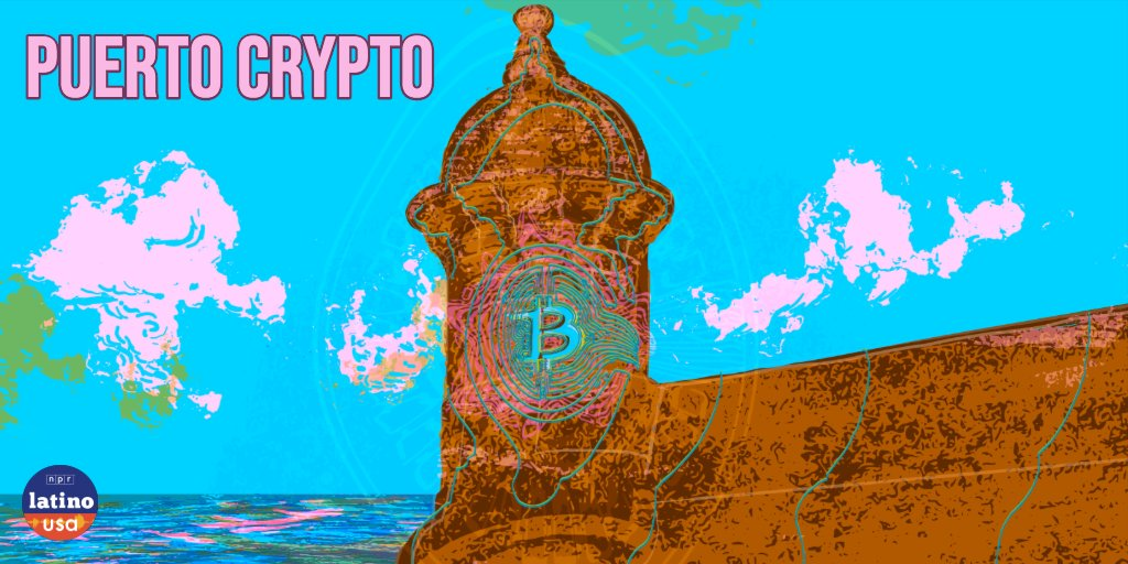 buying a puerto rico house with cryptocurrency