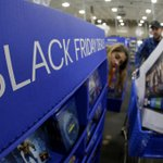 """Image for the Tweet beginning: Black Friday: """"How I Knew"""