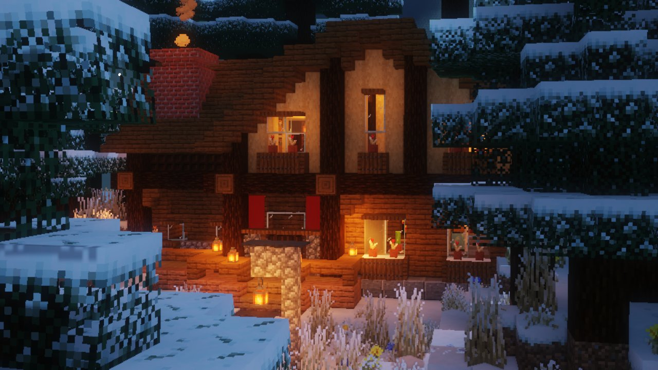 Screenshot from the map I'm working on! ~Happy