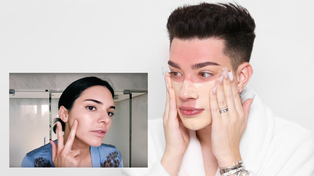 RT to be the next video's sister shoutout!!  Testing Celebrity Makeup Hacks!! Surprise video!! I know y'all are bored of me using the same products in each video so let's switch it up 💀