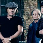 Image for the Tweet beginning: AC/DC'S BACK IN BLACK CERTIFIED