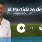 Image for the Tweet beginning: 👋 ¡Termina el @partidazocope con