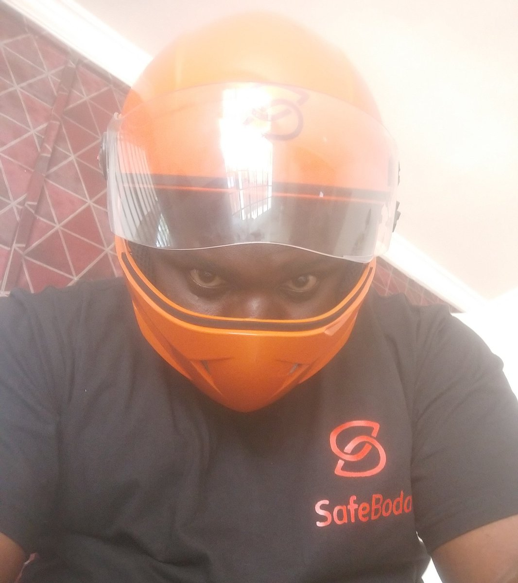 Joined the @SafeBoda family to serve on the Country Management Team as Head of Marketing and Customer Acquisition at @SafeBoda_NGA.  We move. <br>http://pic.twitter.com/1t9gVtwpvu