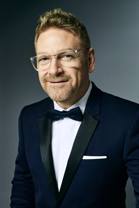 Once more unto the Birthday dear friends... With 5 BAFTAs to his name, many happy returns to Kenneth Branagh