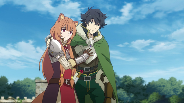 NEWS: The Rising of the Shield Hero Is The Most Continuously Watched Anime of 2019   More:  http:// got.cr/shieldwatch    <br>http://pic.twitter.com/s4Mcflg58L