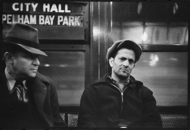 @NatTowsen With every passing day, you're becoming a portrait taken by Walker Evans.