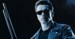 """#MovieReview: """"Ranking the Terminator Movies""""  http:// bit.ly/36jJ2TQ    <br>http://pic.twitter.com/u3dMCKH5GR"""