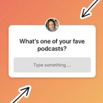 I asked this over on IG this week but I'd be curious from my Twitter friends too - what's one of your fave podcasts?🎙#podcast #feelingcurious