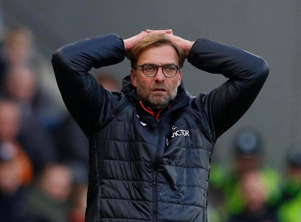 Liverpool nhận 4 bi kịch khi dẫn đầu BXH Ngoại hạng Anh trước lễ Giáng sinh