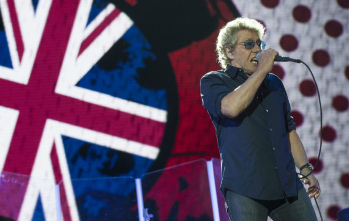 How to get tickets for the smallest show @TheWho have played in four decades nme.com/news/music/the…