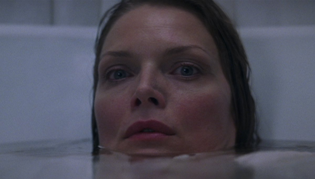 In a career full of amazing performances, one of Michelle Pfeiffer's best — yet far too often overlooked — is as Claire in the equally underrated thriller What Lies Beneath.   Coming to Netflix US on January 1