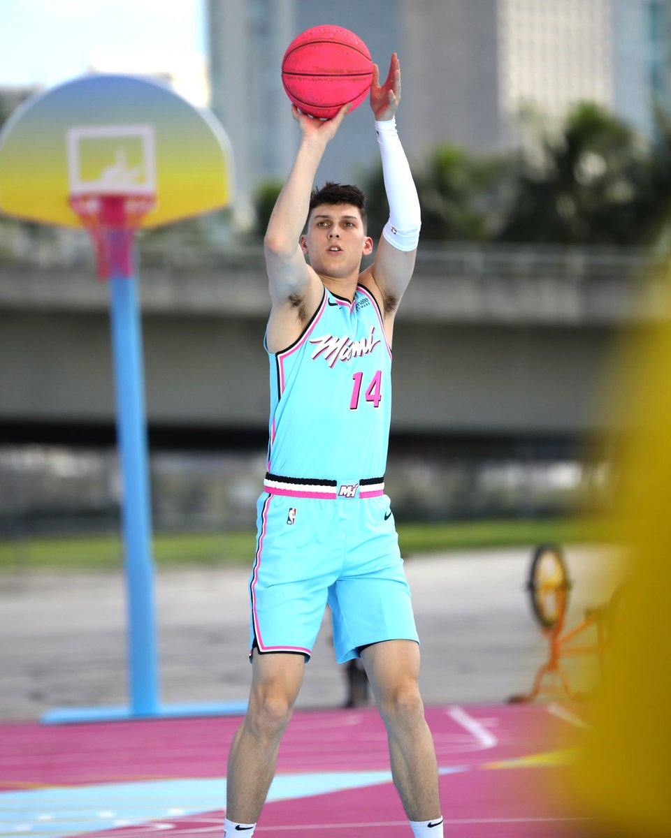 Tyler Herro On Twitter Let Me Know If You Need Any Floor Work Done