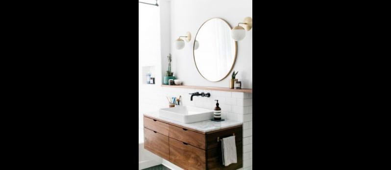 Découvrez 15 #inspirations pour faire son choix entre un lavabo, une vasque à poser et une vasque à encastrer 🛁http://mon.actu.io/r/snfhlmx