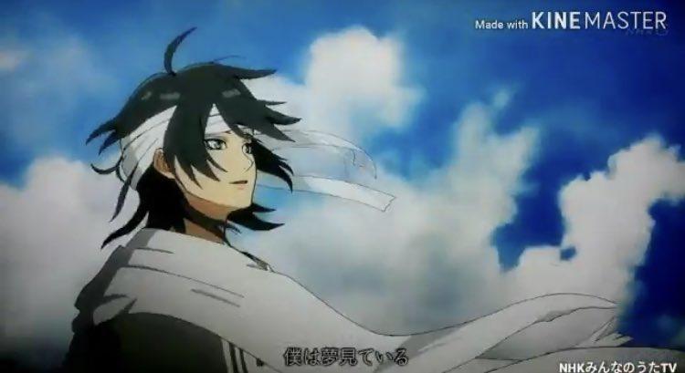 スピカ トゲ アニメ 意味 めく