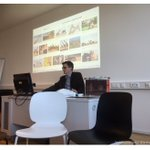 Image for the Tweet beginning: Weltreise und viele interkulturelle Fallbeispiele