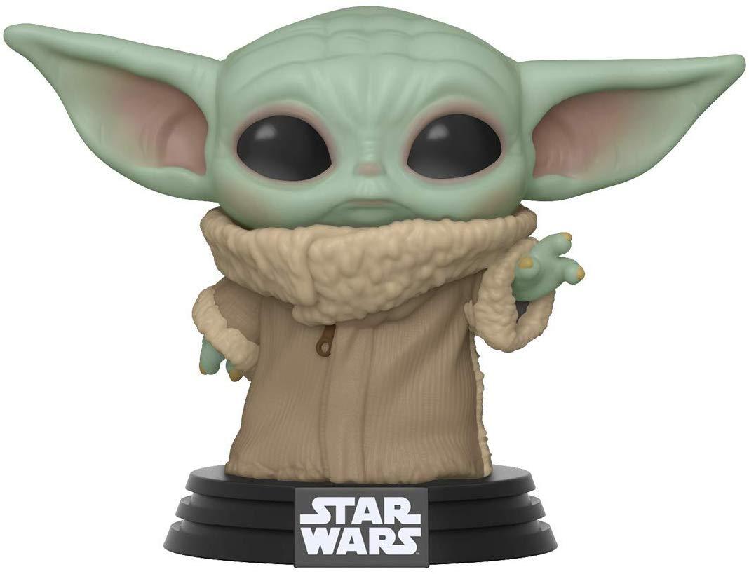 Baby Yoda , THE CHILD FUNKO POP! (@BabyYodaHQ)