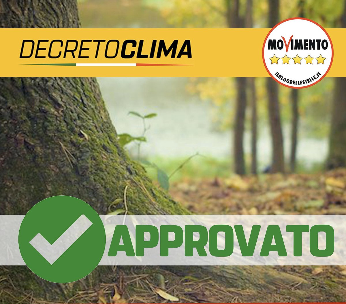 #DecretoClima