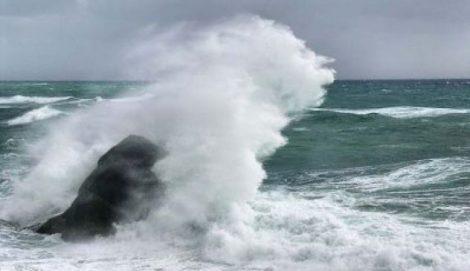 Meteo Sicilia, nuova perturbazione in arrivo con venti di burrasca ed è allerta meteo - https://t.co/BbfBQz19jg #blogsicilianotizie