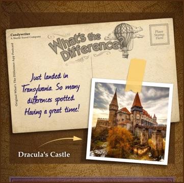 Just landed in Transylvania!  https://t.co/ow5eOSF5cj https://t.co/05LbqbJ5WU