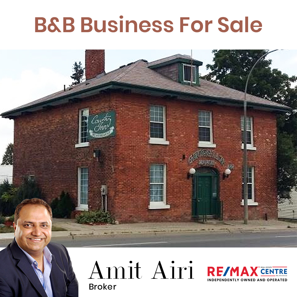FOR SALE - $649,900770 Dundas Street, Woodstock-----------------------------2 Storey | 6 Rooms | 1 suite (2nd floor)Contact us today for a private showing!#Woodstock #Commercial #BusinessCambridge #CustomBuiltHomes #NewHomesKitchener #RealestateCambridge #ListedByAmitAiri